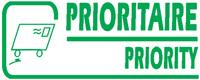 Printer 20 Formule  PRIORITAIRE