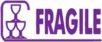 Printer 20 Formule  FRAGILE